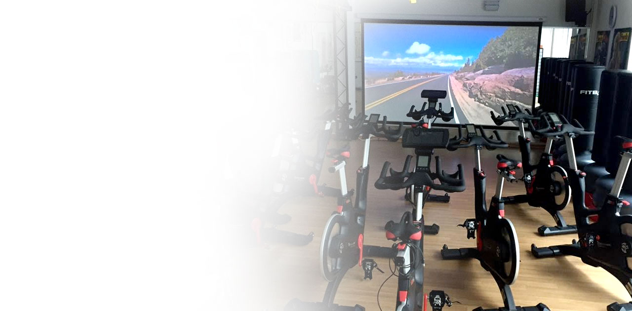 Indoorcycling / Spinning in Bern