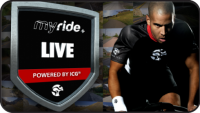 MyRide Live Coach - Morgen Indoorcycling