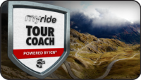 MyRide Tour Coach - Mittags Indoorcycling