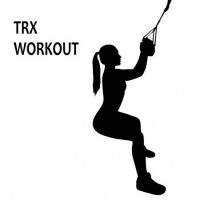 Thursday TRX Workout 1